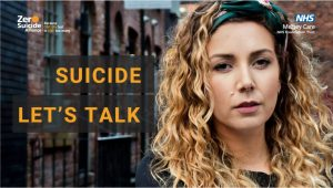 Zero Suicide Alliance: Online suicide prevention training