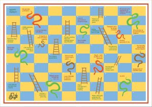 succession snakes and ladders