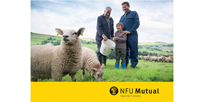 NFU Mutual Booklet: A guide to successfully keeping the farm in the family